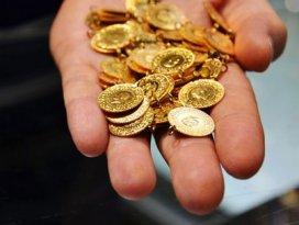Çeyrek altın 3 lira birden düştü!