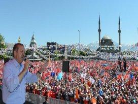 Erdoğandan Ses Kaydına İlk Yorum: Namussuzluk