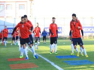 Torku Konyasporda geri sayım başladı