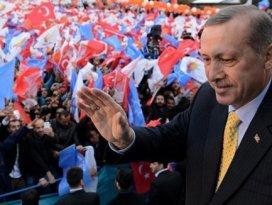 Erdoğan Konya mitingine katılmadı