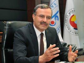 KSO Başkanı Kütükcüden ses kaydı tepkisi