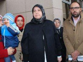 AK Partili kadınlardan o yazara suç duyurusu