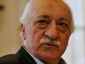 Fethullah Gülenin pasaportu iptal