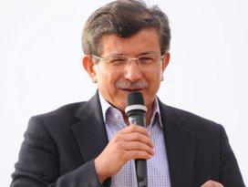Davutoğludan Hürriyete cevap
