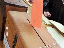 Bu ilçede 110 kişi tekrar oy kullanacak