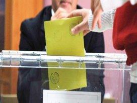 Cihanın muhabirleri CHPye oy isterken yakalandı