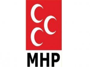 MHP 20 yıllık kalesini kaybetti