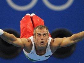 Türkiye adını cimnastikle duyuracak