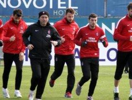 Trabzonsporun Avrupa parolası: GEK
