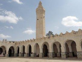 Yemende İslamın ilk mescidi: el-Cund