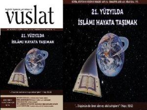 21. Yüzyılda İslamı hayata taşımak