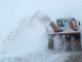 Van ve Bitliste 66 köyle ulaşıma kapandı
