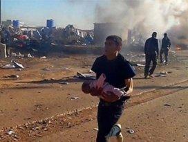 Suriyede Mart ayı bilançosu: 2 bin 867 ölü