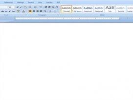 Microsoft Word kullanıcılarına kötü haber