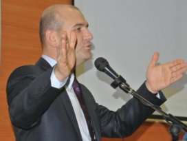 AK Parti usulsüzlüğe itiraz etti
