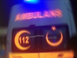 Tekirdağda trafik kazası: 6 yaralı