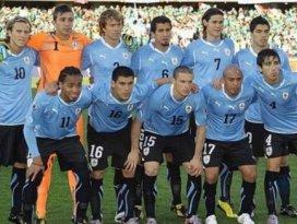 Uruguay Dünya Kupasına gidemeyebilir!