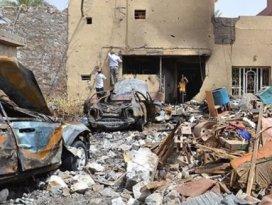 Irakta mart ayında 748 kişi hayatını kaybetti