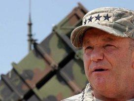 NATO komutanından işgal uyarısı