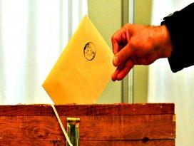 Konya'nın büyükşehir meclisi üyeleri belirlendi