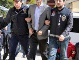 O belediye başkanı tutuklandı!