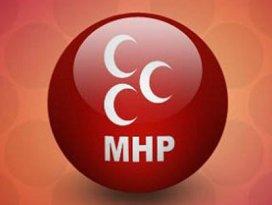 MHP itiraz ettiğine pişman oldu!