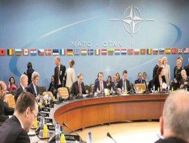 NATOya misilleme