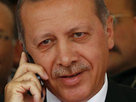 Başbakanın gözü kulağı Ankarada