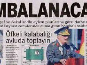 Yunanistanın balyoz yorumu