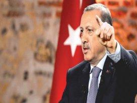 Erdoğandan erken seçim açıklaması
