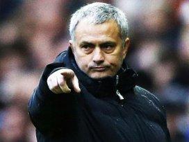 Flaş iddia! Mourinho Türkiyeyi istiyor!
