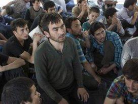Taylandda yakalanan Uygur Türkleri ne olacak