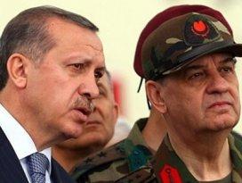İlker Başbuğ, Erdoğanın rakibi olamaz