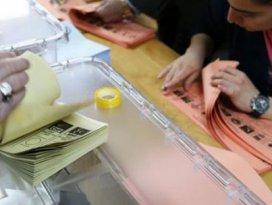 AK Parti o ilçeyi 27 oyla MHPden aldı
