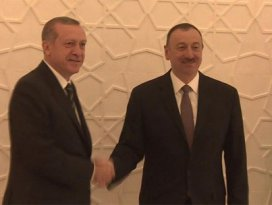 Bizim her seçim sonrası ilk ziyaretim Azerbaycandır