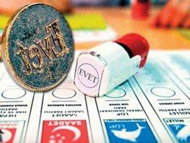 CHP itiraz etti AK Partinin oyu arttı!