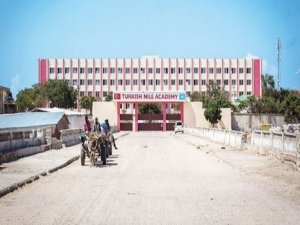 Somalide kolej isyanı