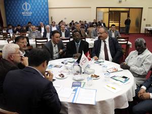 Sudan, Türkiyenin Afrikaya giriş kapısıdır