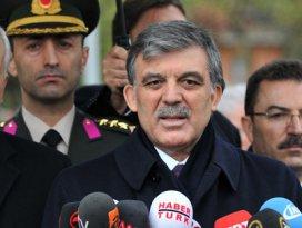 Abdullah Gülü Başbakan yapacak formül!