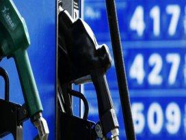 Bir depo benzin 13 TL ucuzladı!