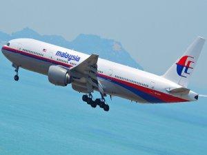 Kayıp uçak bu sefer bulunmuş olabilir