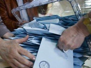 AK Partinin kazandığı ilçede seçimler iptal