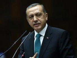 Erdoğandan sürpriz toplantı