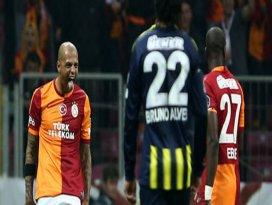 Melodan Fenerbahçelileri çıldırtan hareket