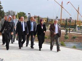 80 Bin de Devr-i alem 23 Nisan'da ziyarete açılıyor