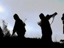 PKK Şırnakta 3 kişiyi kaçırdı