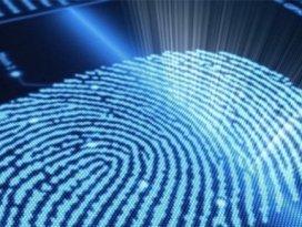 HTC için parmak izi sensörü