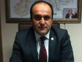 AK Partili vekil: İstifa etmekten gurur duyarım