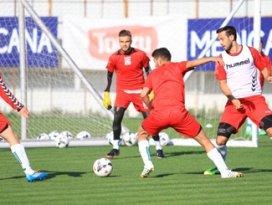 T.Konyaspor Beşiktaşa hazırlanıyor