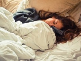 Karanlıkta uyu kanserden korun